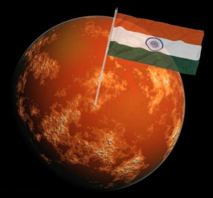 Indian mission to Mars